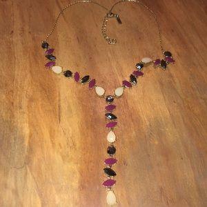 INC necklace